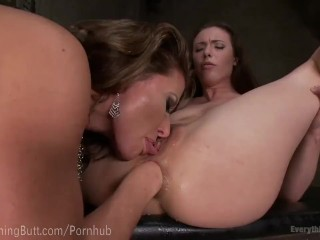 Audrey bitoni anal movie