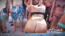 Real Girls Gone Bad Sexy Naked Boat Party Booze Cruise HD Promo 2015
