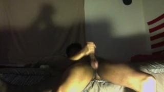 My Jack Off Cock big
