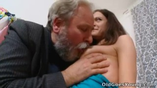 Her young man and the old bedroom goes in nadya are young and