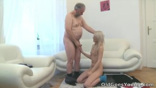 Old Goes Young - Nona is a dirty bitch