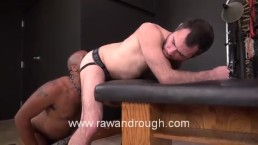 Raw Daddy Loads Part 1