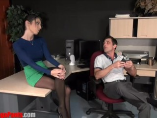 Foxx Office Fantasy