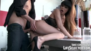 The life fabulous of max fonda redhead penetration