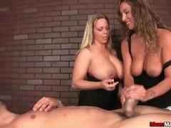 Big natural breast 8