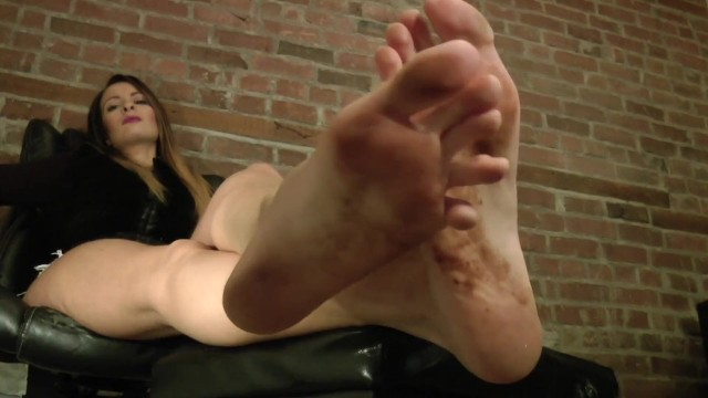 Streaming Gratis Video  Felicia's Dirty Soles