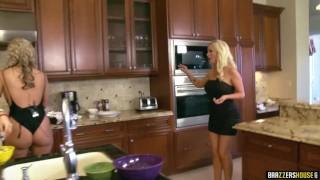Brazzers House: Season 1 Full 3rd episode - Brazzers porno