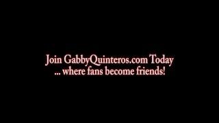 Big Tit Latina Gabby Quinteros Cheating POV Slut!