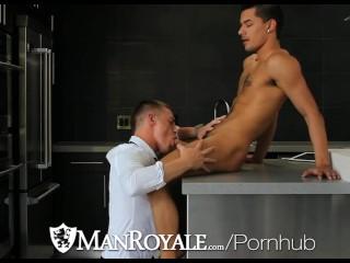 man royale gay sex