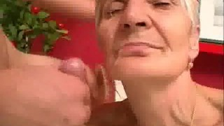 Dentures honey jizzed her mature fucked with old fucking