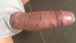 I'm jerking and cumming - 6