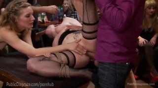 Veruca James Public Brutal Fucking