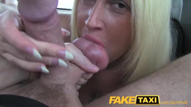 Adult british star - Faketaxi adult tv star cant get enough