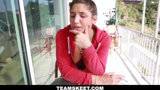 To gangbanged get abella danger wants of interview