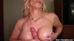 Horny Step-Mom POV