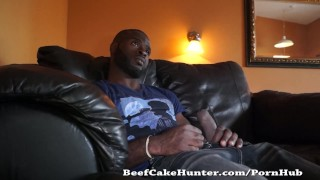 Dude worker construction black blowjob for a soothing beefcakehunter gay