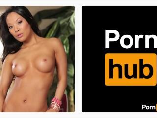 An Afternoon with Asa Akira – PornhubTV Interview