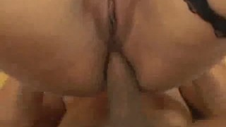 Bianca Lima Gets Jizzed On Her Big Tits Oral blonde