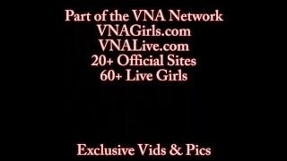 Amazing MILF Vicky Vette Deepthroats and Titfucks A Fat Cock Poolside!