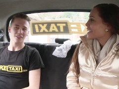 Fake Taxi Contest Winner - Go Behind the Scenes with Freddie!