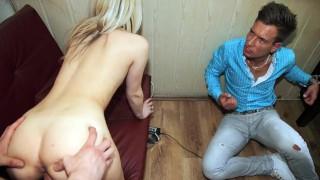 Make Him Cuckold - Cuckold punishment for unfaithful bf