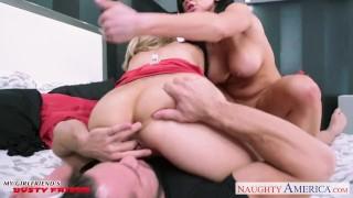Big gets babes kox katie fucked bitoni bisexual audrey and tits hardcore bitoni