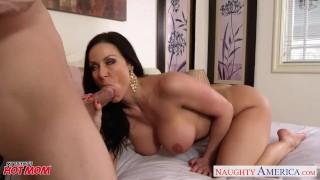 Cock kendra lust take hot mom hardcore america