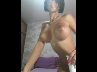 Anisyia livejasmin fucked by her sexmachine