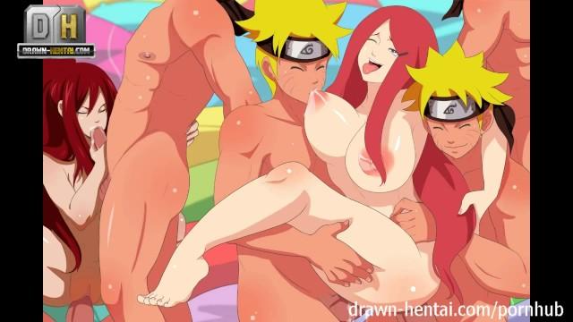 Gaara sakura naruto xxx - Naruto hentai slideshow - chapter 2