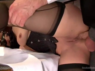 Anal with another woman