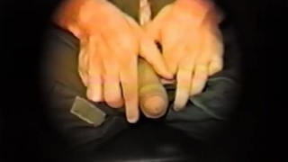 Nasty Vintage Anonymous Gloryhole BJ CLUB MANDOM 1 (1990)