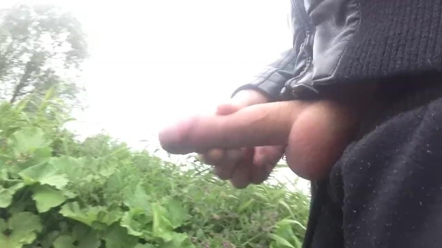 dicks out of unzipped pants