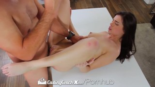 threesome porn in the woods hd