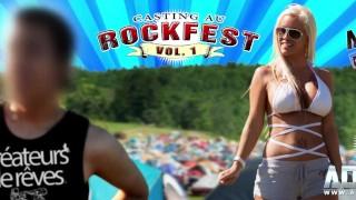 AD4X Network RockFest 2014 Montebello Trailer Vol1