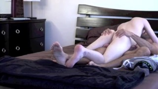 Young nerd fucked by a muscular guy porno