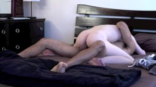 Young nerd fucked by a muscular guy Bareback cock
