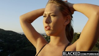 BLACKED Carter Cruise Obsession Chapter 1 Sucking big