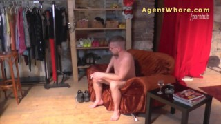 Sexy guy's skills tests a reverse licking milf casting casting milf