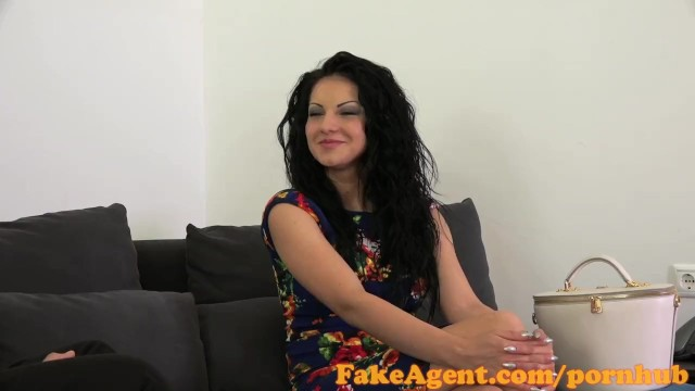 Amateur;Big Dick;Big Tits;Reality fakeagent, reality, real, amateur, casting, audition, couch, oral-sex, cumshot, homemade, office-sex, interview, office, blowjob, cock-sucking, fake-tits
