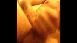Hot skinny tattooed college guy jacking off to pornhub members