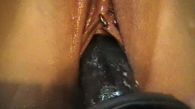 CREAMY WET PUSSY AND ANAL 12