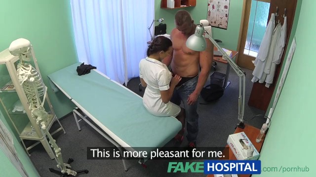 Body builders woman xxx movies - Fakehospital fit nurse sucks and fucks body builder