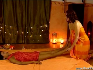 Tantra Lessons In Love And More