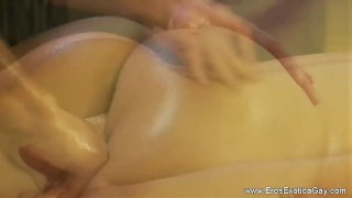 Intimate Anal Explorations Babe massage