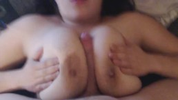 big boobs fucked by big cock