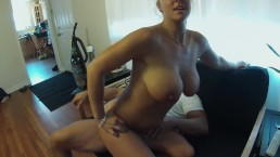 Getting Fucked So Hard Compilation And A Couple Facials