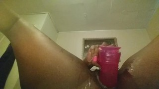My best squirts yet. ...