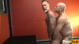 Hot Raw Bears - Scene 3