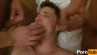 Cum Suckers 16 - Scene 2