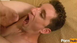 Cum Suckers 16 - Scene 2